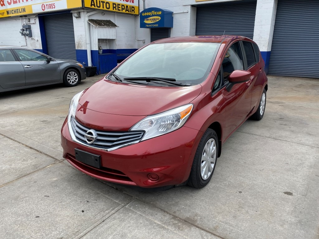 Used Car - 2016 Nissan Versa NOTE S PLUS for Sale in Staten Island, NY