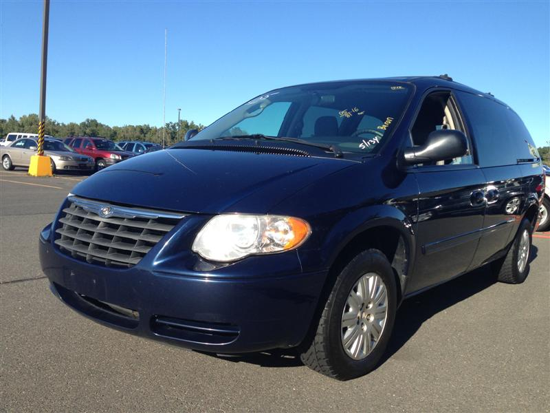 2005 chrysler town and country for sale. Cars Review. Best American Auto & Cars Review