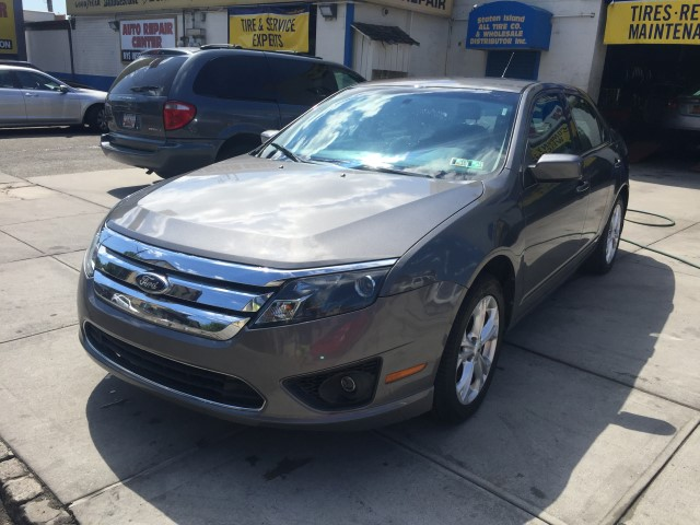 used car 2012 ford fusion se for sale in staten island ny. Cars Review. Best American Auto & Cars Review