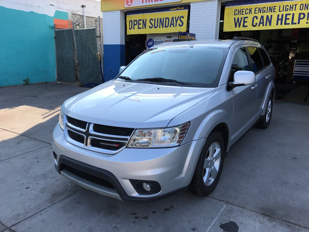 Used Car - 2012 Dodge Journey for Sale in Staten Island, NY