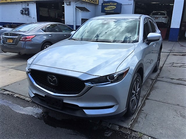 Used Car - 2018 Mazda CX-5 Touring AWD for Sale in Staten Island, NY