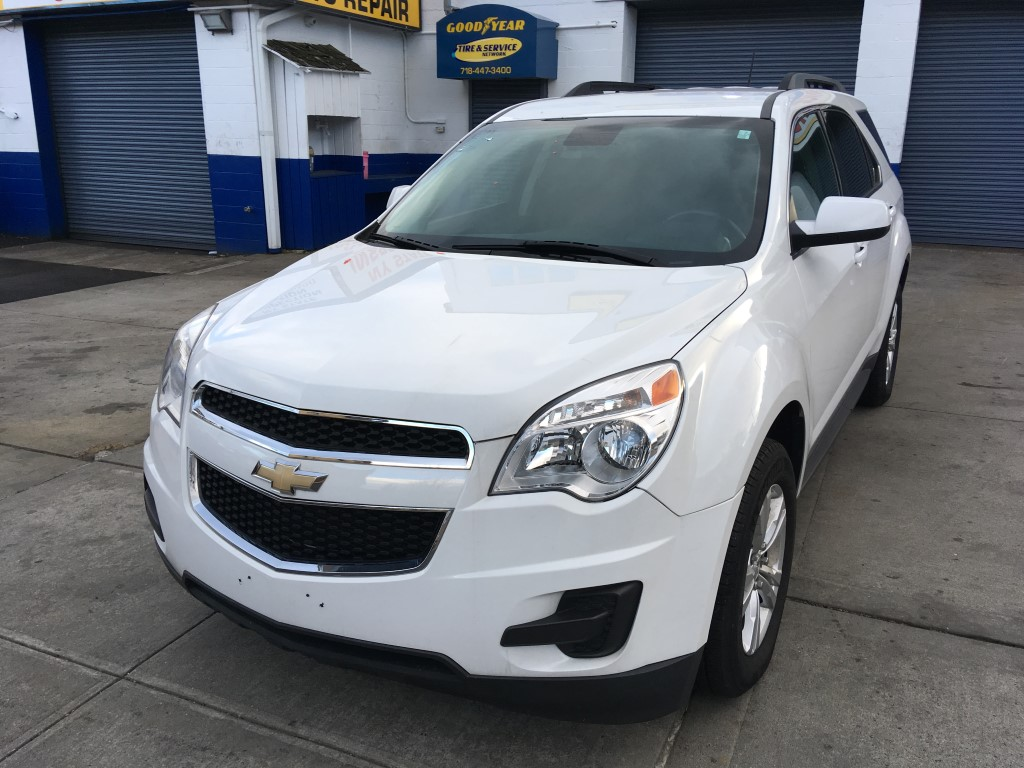 Used Car - 2013 Chevrolet Equinox LT AWD for Sale in Staten Island, NY