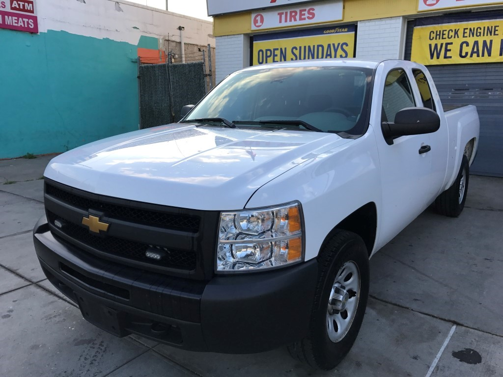 used 2013 chevrolet silverado 1500 truck 15. Black Bedroom Furniture Sets. Home Design Ideas