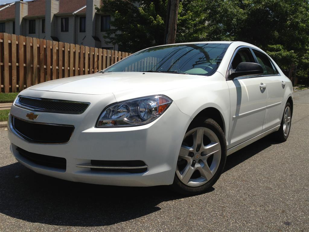 offers used car for sale 2012 chevrolet malibu sedan 10 in. Black Bedroom Furniture Sets. Home Design Ideas