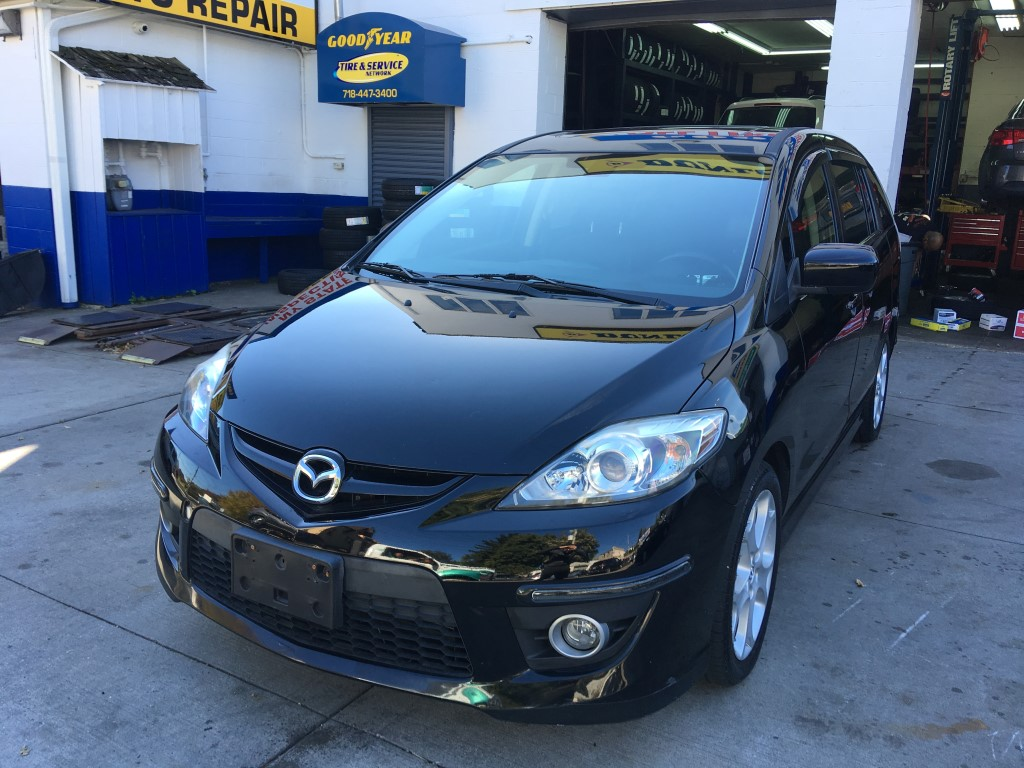 Used Car - 2010 Mazda Mazda5 Grand Touring for Sale in Staten Island, NY