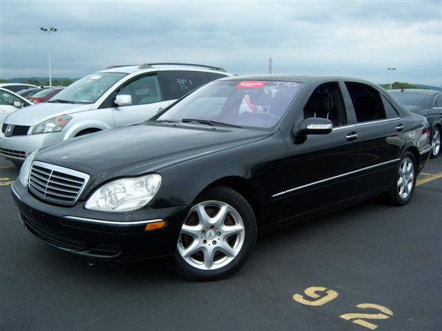 Offers used car for sale 2004 for Cheap mercedes benz cars