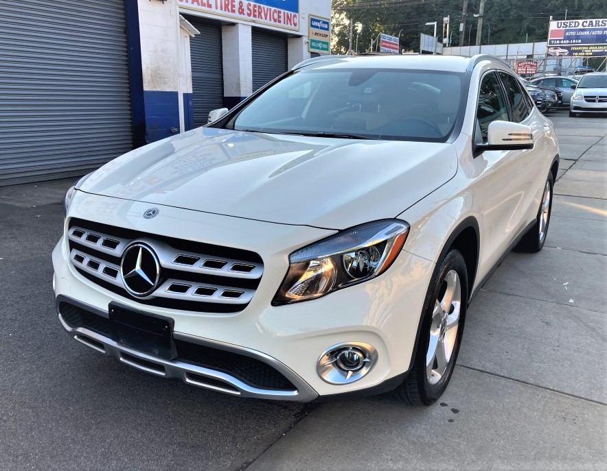 Used Car - 2018 Mercedes-Benz GLA 250 4MATIC AWD for Sale in Staten Island, NY