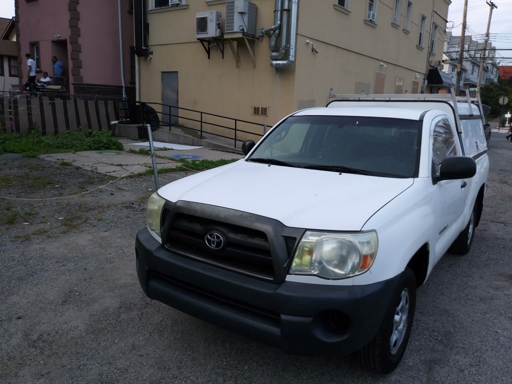 Used Car - 2007 Toyota Tacoma for Sale in Staten Island, NY