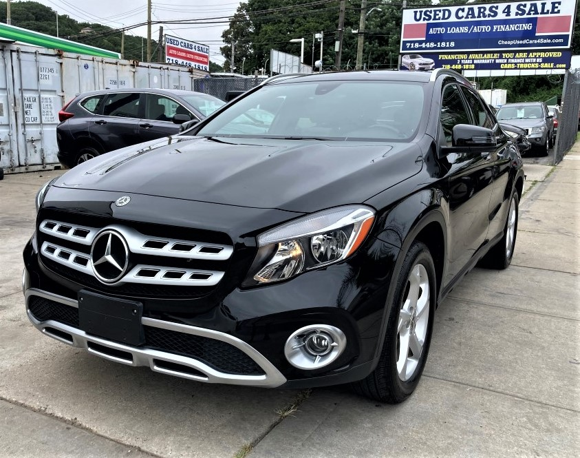 Used Car - 2018 Mercedes-Benz GLA 250 for Sale in Staten Island, NY