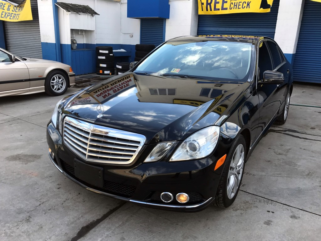 Mercedes benz of brooklyn used cars new cars reviews for Mercedes benz used nj