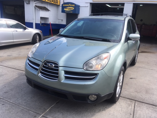 Used Car - 2006 Subaru B9 Tribeca AWD for Sale in Staten Island, NY