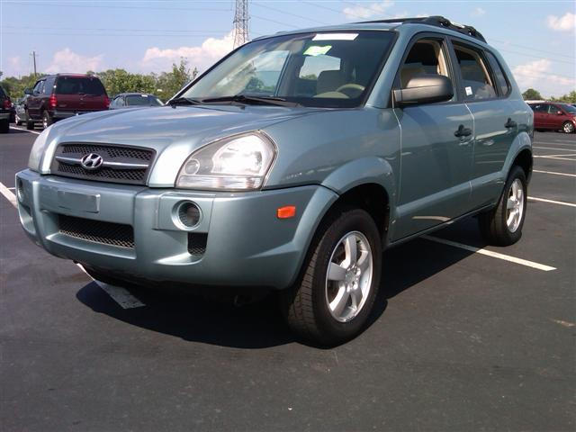 offers used car for sale 2006 hyundai tucson sport utility 7 in. Black Bedroom Furniture Sets. Home Design Ideas