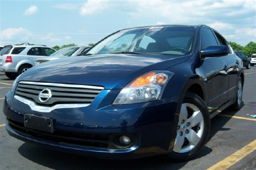 Used Car - 2007 Nissan Altima for Sale in Brooklyn, NY
