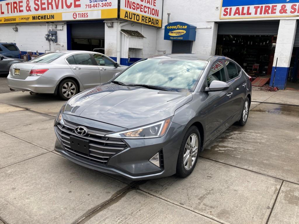Used Car - 2019 Hyundai Elantra SEL for Sale in Staten Island, NY