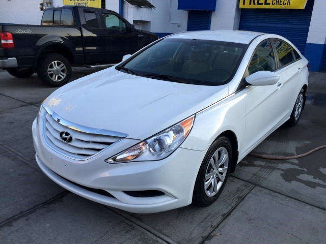 used car 2012 hyundai sonata gls for sale in staten island ny. Black Bedroom Furniture Sets. Home Design Ideas