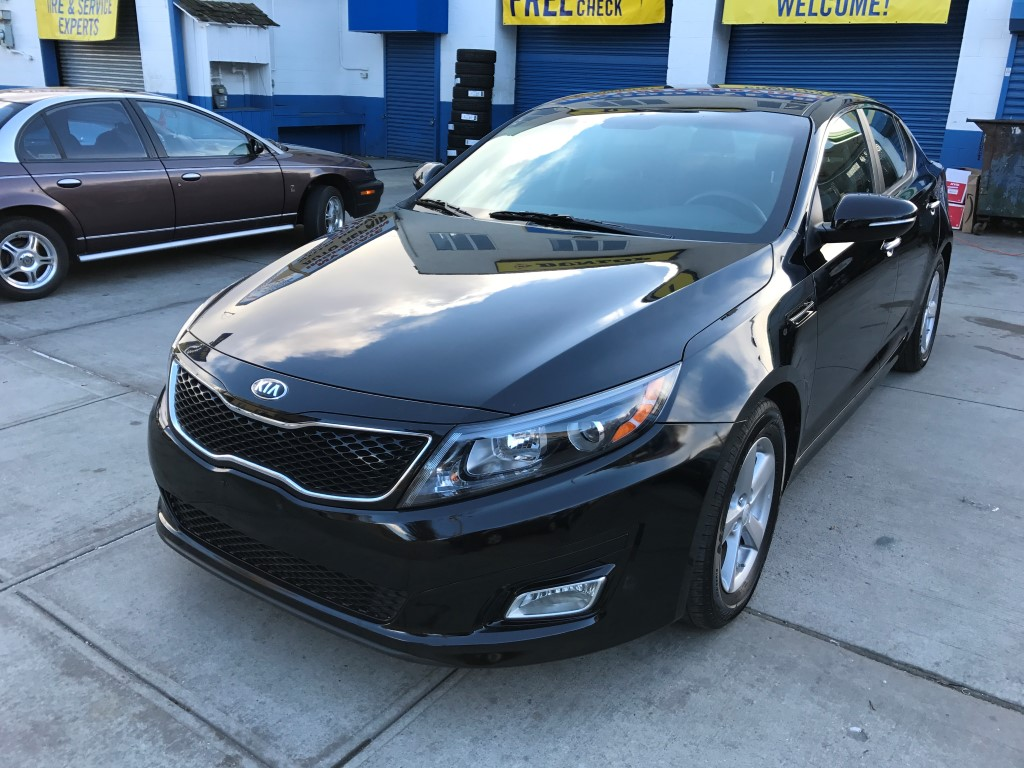 used car 2015 kia optima lx for sale in staten island ny. Black Bedroom Furniture Sets. Home Design Ideas