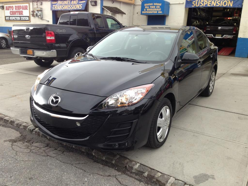offers used car for sale 2011 mazda mazda3 8 in staten island ny. Black Bedroom Furniture Sets. Home Design Ideas