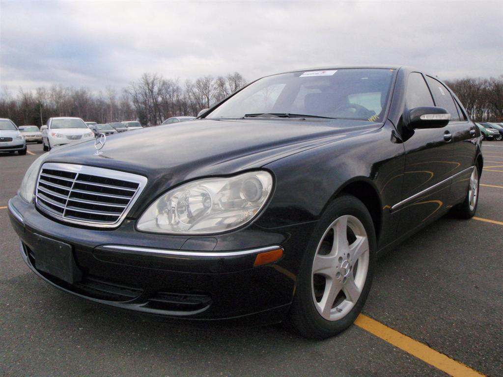 Offers used car for sale 2005 for S430 mercedes benz