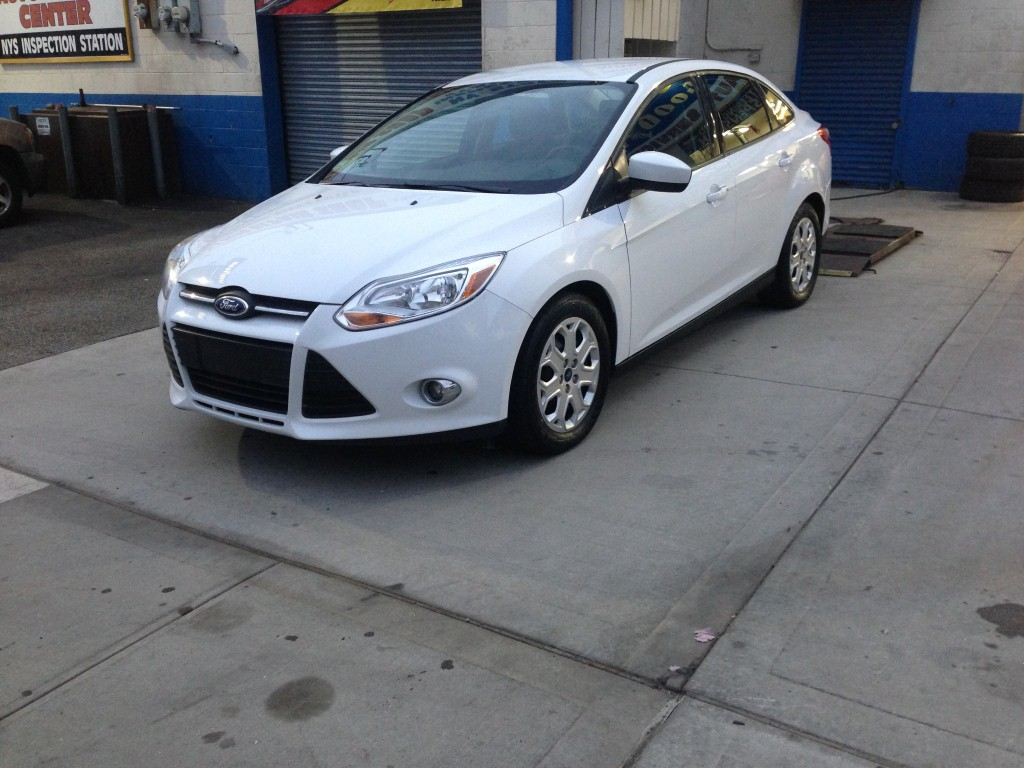 Used Car - 2012 Ford Focus for Sale in Staten Island, NY