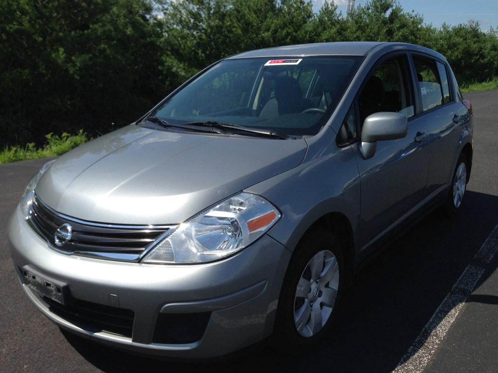 Used Car for sale - 2011Versa SNissan in Staten Island, NY