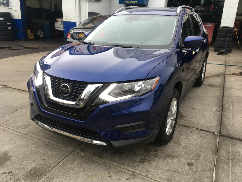 Used Car - 2019 Nissan Rogue SV for Sale in Staten Island, NY