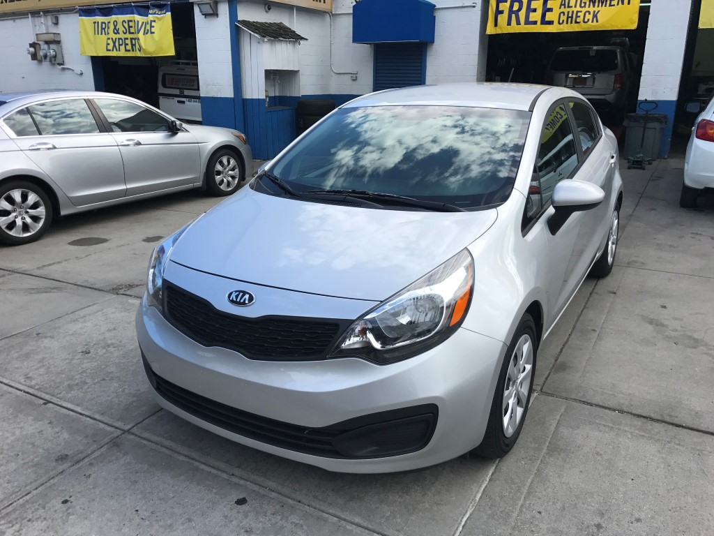 Used Car for sale - 2015 Rio Kia  in Staten Island, NY