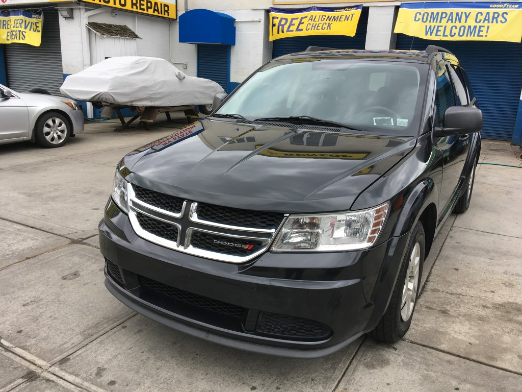 Used Car - 2011 Dodge Journey Express for Sale in Staten Island, NY