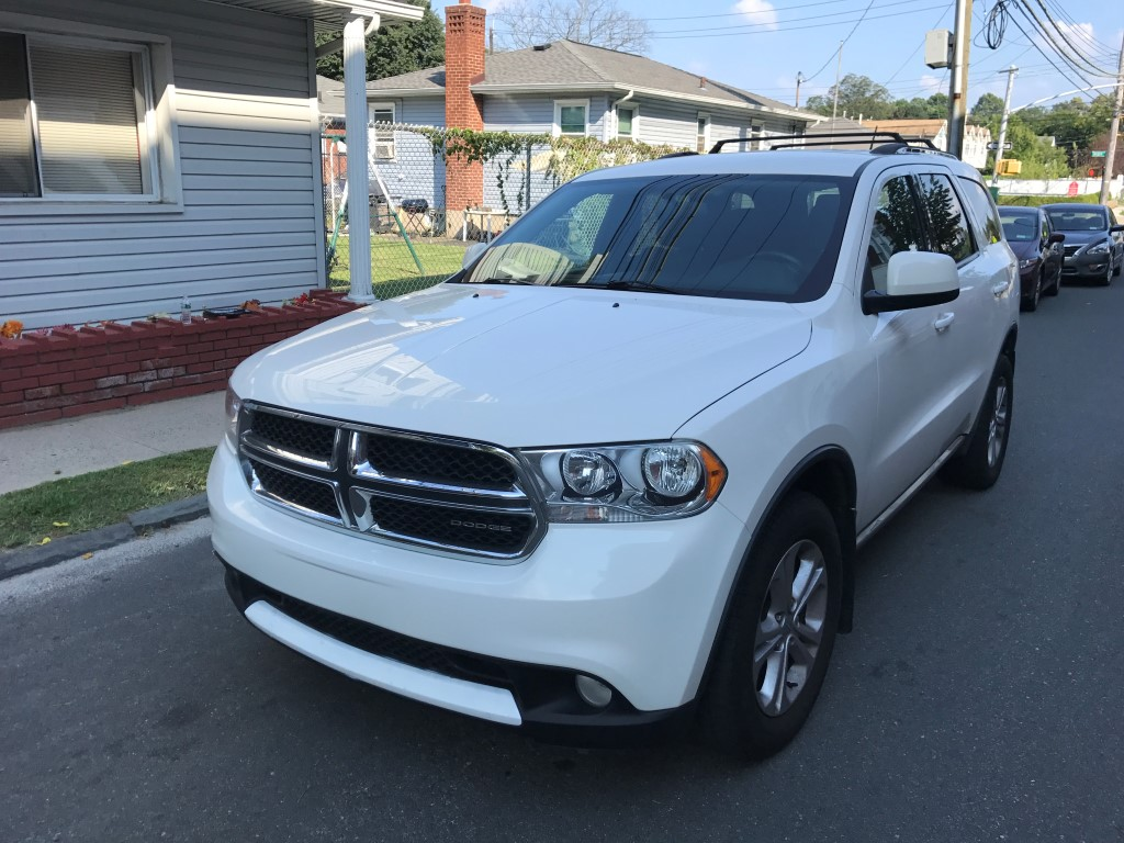Used Car - 2011 Dodge Durango for Sale in Staten Island, NY