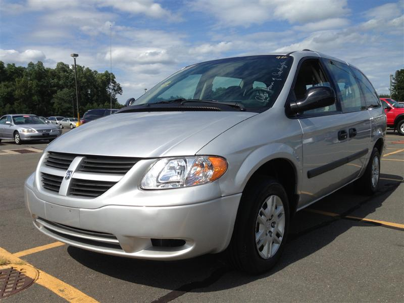 used car for sale 2006 dodge grand caravan minivan 4. Cars Review. Best American Auto & Cars Review