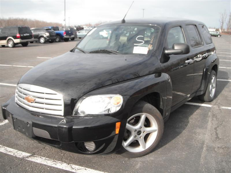 Used 2007 Chevrolet Hhr Panel Ls Sport Utility 739000