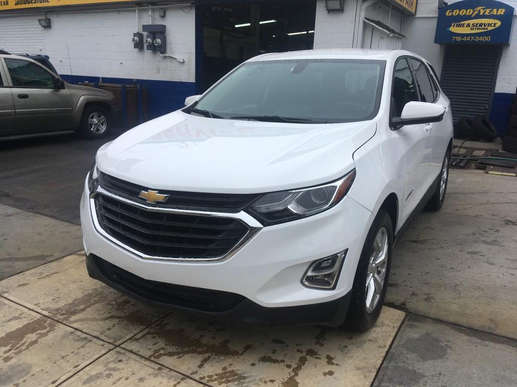 Used Car - 2018 Chevrolet Equinox LT AWD for Sale in Staten Island, NY