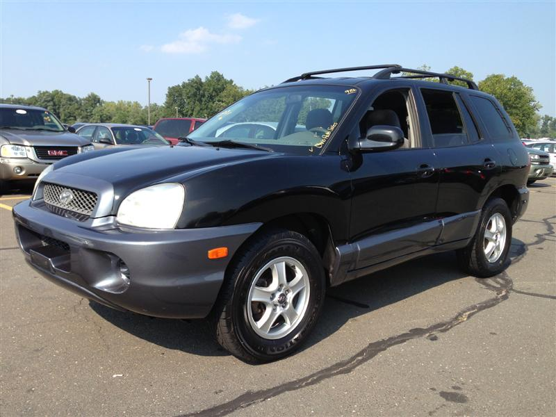 offers used car for sale 2003 hyundai santa fe sport utility 3. Black Bedroom Furniture Sets. Home Design Ideas