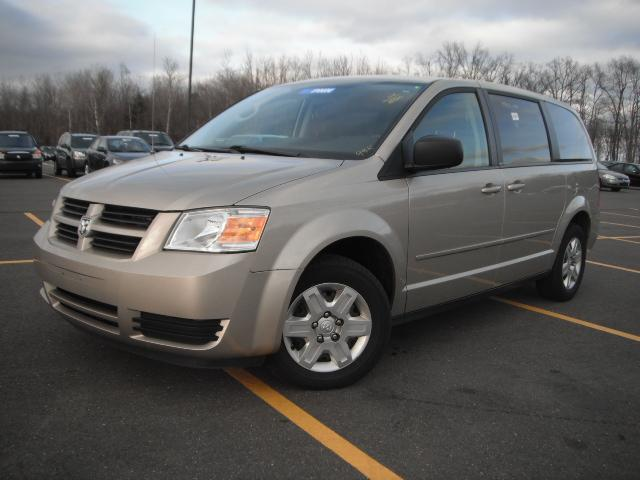 Used Car 2009 Dodge Grand Caravan Se For In Brooklyn Ny