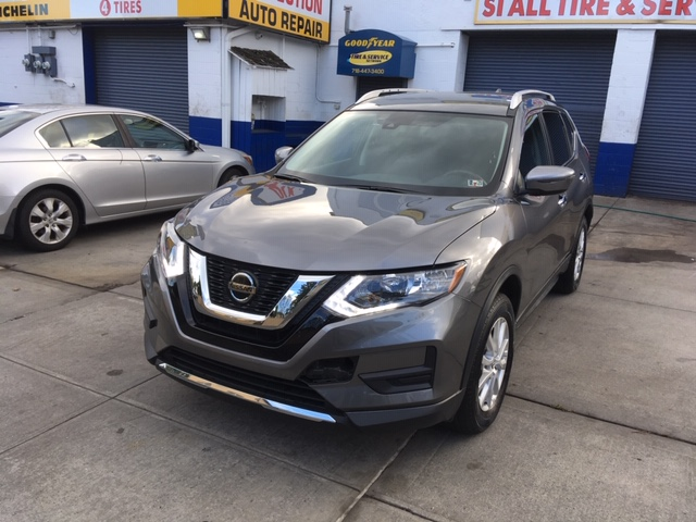 Used Car - 2019 Nissan Rogue SV AWD for Sale in Staten Island, NY