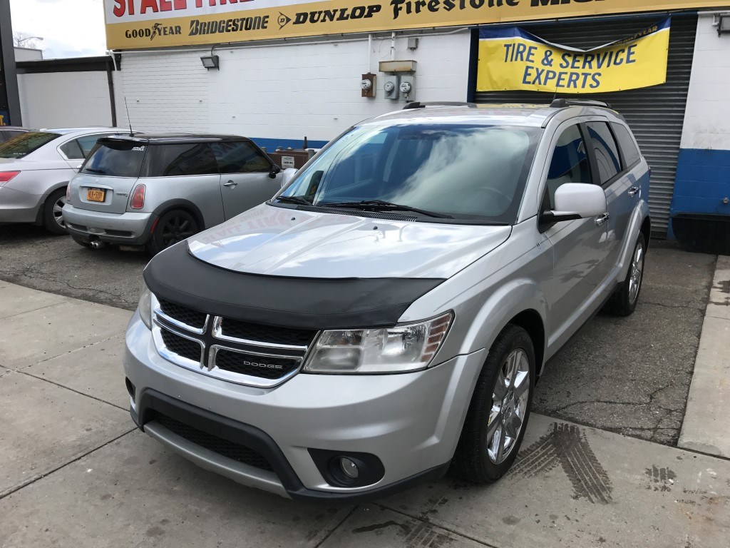 Used Car - 2011 Dodge Journey Crew for Sale in Staten Island, NY
