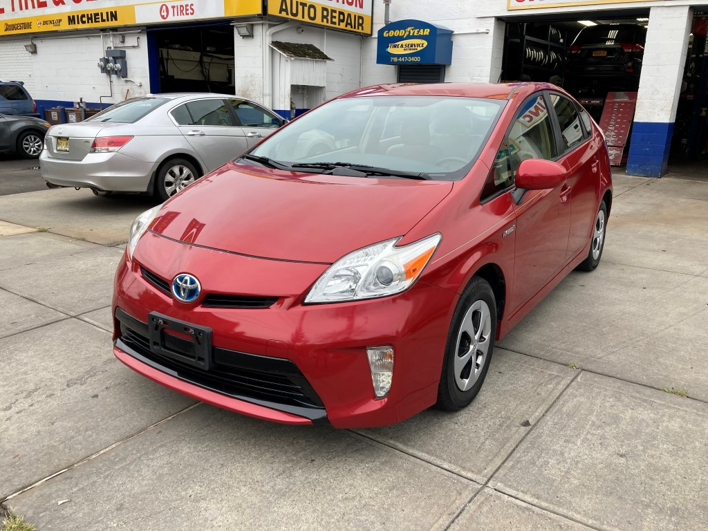 Used Car for sale - 2012 Prius II Toyota  in Staten Island, NY