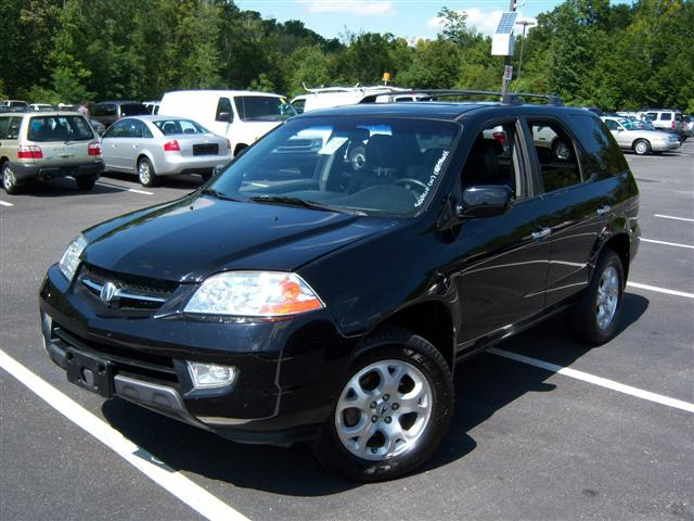 offers used car for sale 2003 acura mdx sport utility 10. Black Bedroom Furniture Sets. Home Design Ideas
