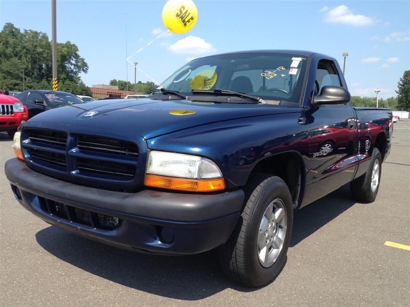 Used Car - 2002 Dodge Dakota for Sale in Staten Island, NY
