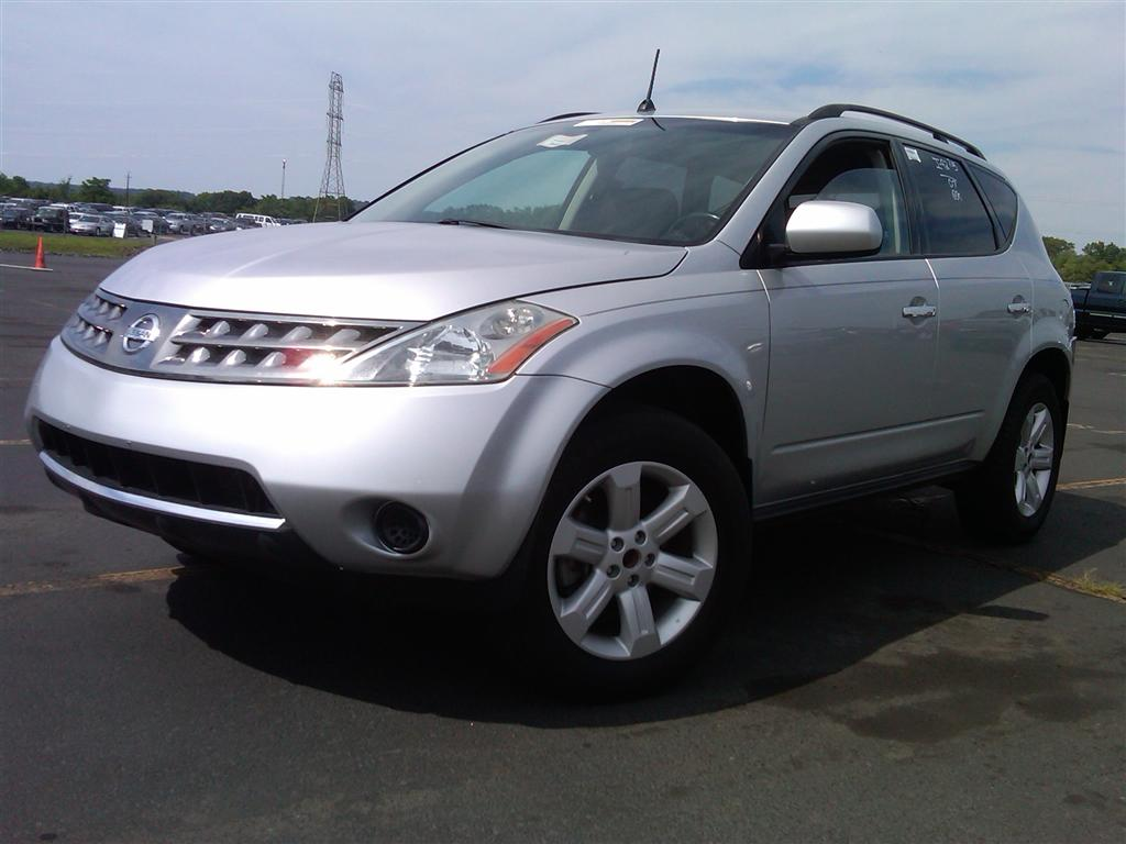 offers used car for sale 2007 nissan murano sport utility s 11. Black Bedroom Furniture Sets. Home Design Ideas