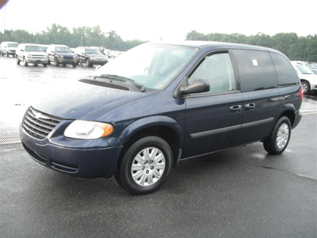 offers used car for sale 2006 chrysler town country minivan 5. Black Bedroom Furniture Sets. Home Design Ideas