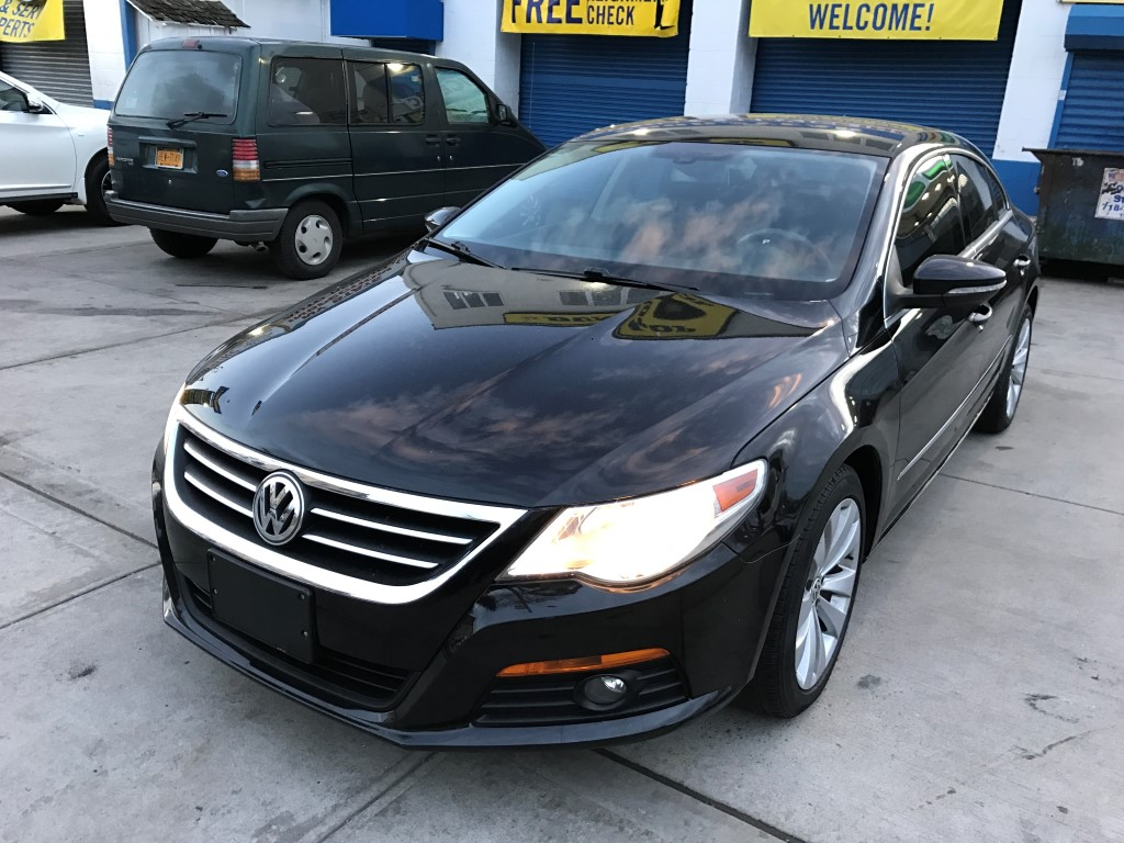 used 2010 volkswagen cc sport sedan 8. Black Bedroom Furniture Sets. Home Design Ideas