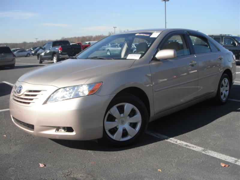 Used Car 2007 Toyota Camry For In Brooklyn Ny
