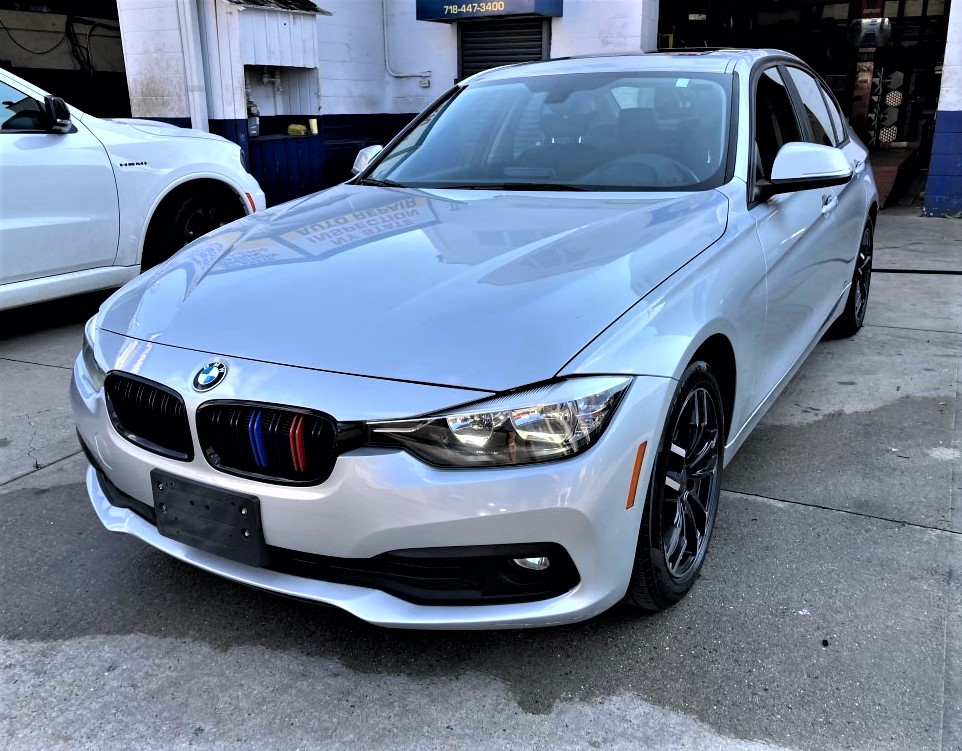 Used Car - 2016 BMW 3 Series 320i xDrive AWD for Sale in Staten Island, NY
