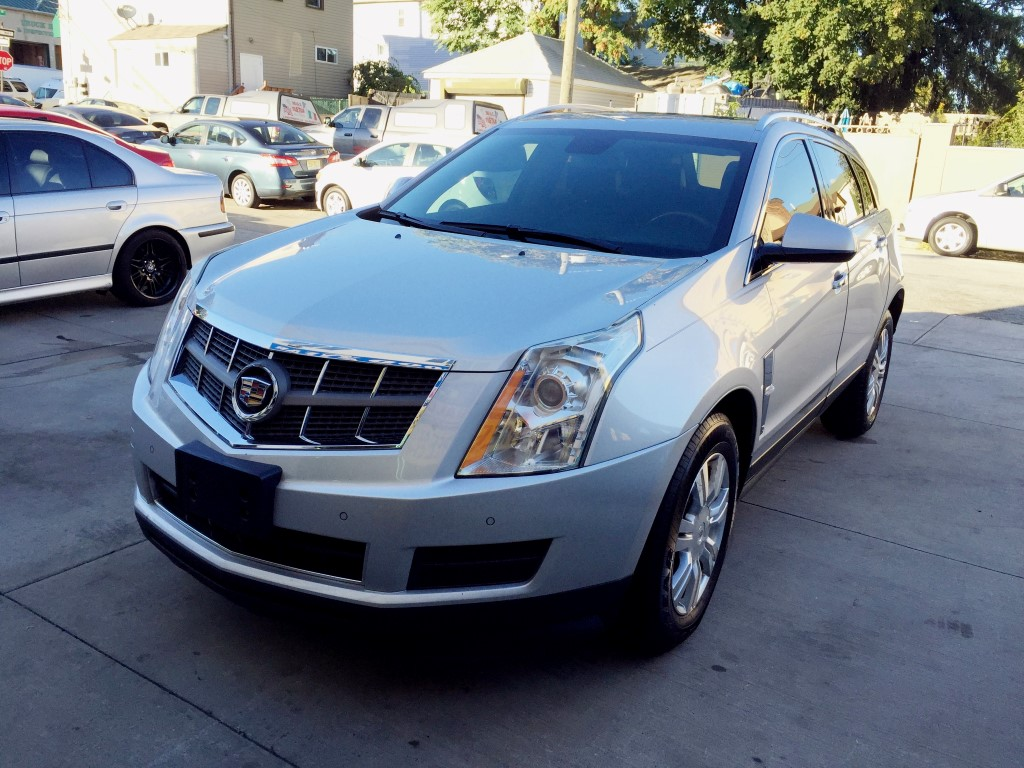 carfinder auto of salvaged gray sale lot cadillac orleans srx cert la view online in title new on luxury auctions en left copart