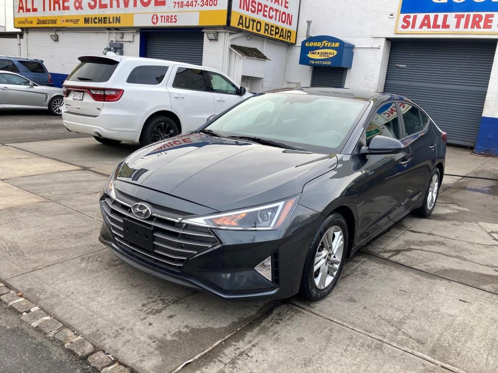 Used Car - 2020 Hyundai Elantra SEL for Sale in Staten Island, NY