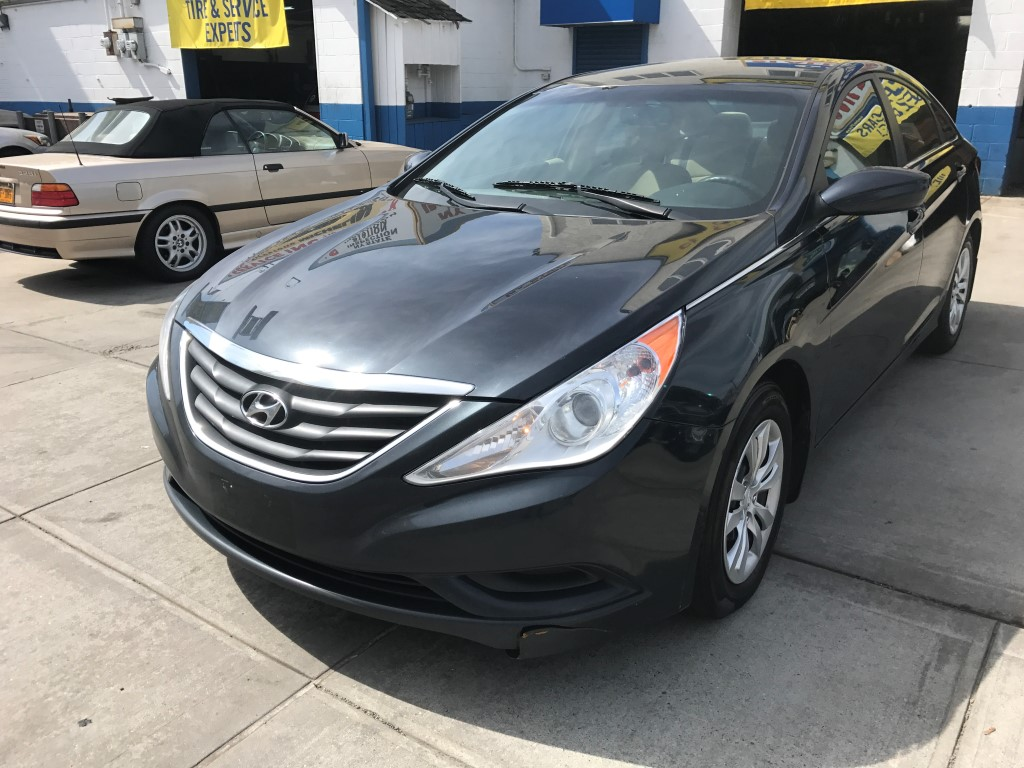 Used Car - 2013 Hyundai Sonata GLS for Sale in Staten Island, NY