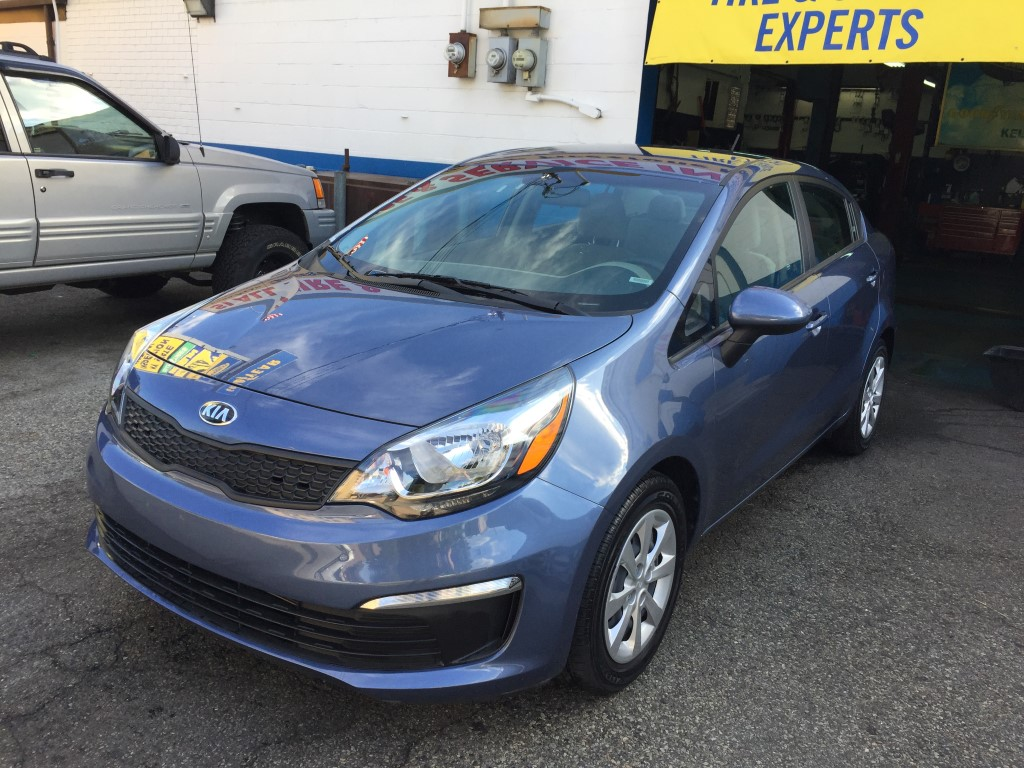 Used Car for sale - 2016Rio LXKia in Staten Island, NY