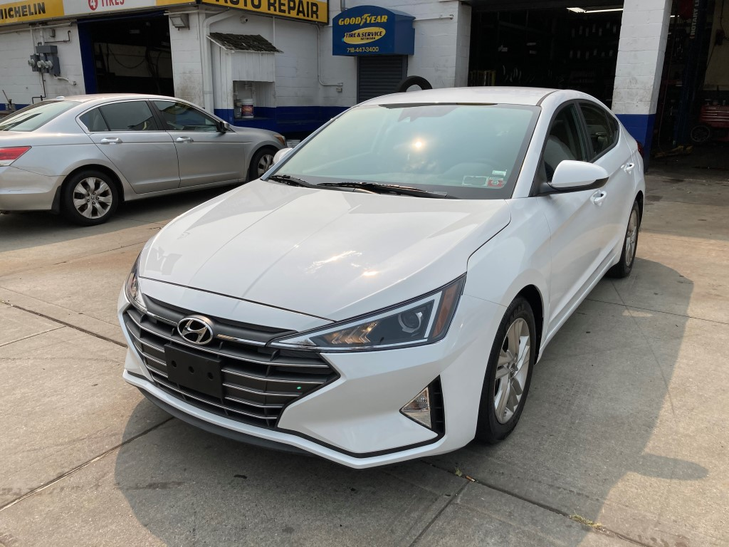 Used Car - 2020 Hyundai Elantra SEL for Sale in Staten Island, NY