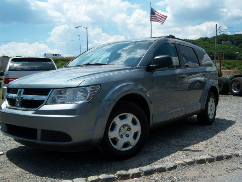 offers used car for sale 2009 dodge journey se sport. Cars Review. Best American Auto & Cars Review