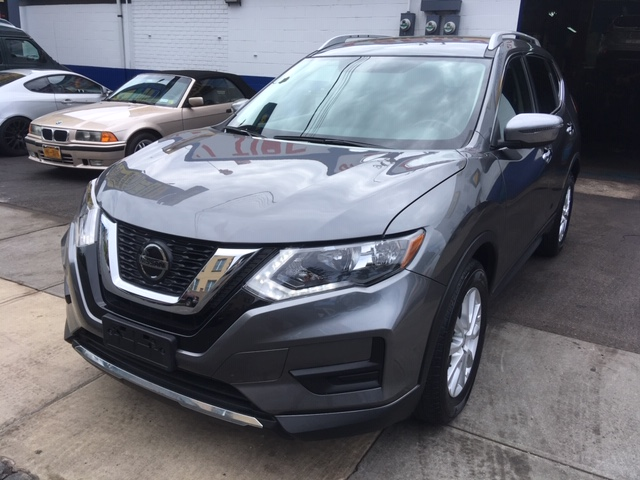 Used Car - 2018 Nissan Rogue SV for Sale in Staten Island, NY